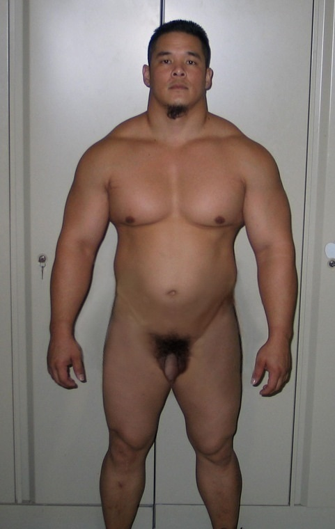 Asian Men Small 93
