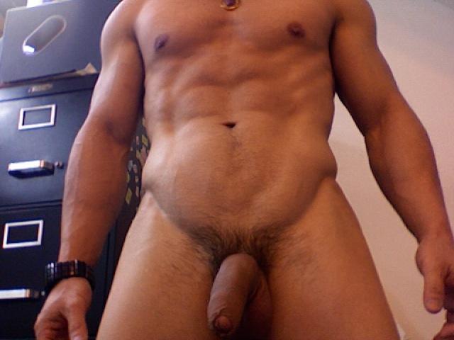 With you Nude men viet nam