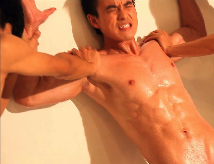 Korean gay pictures
