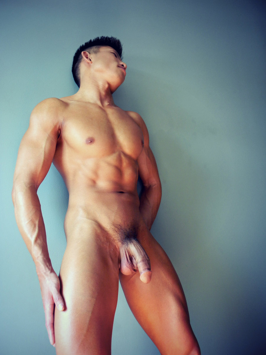 Opinion you Chinese naked male right! excellent