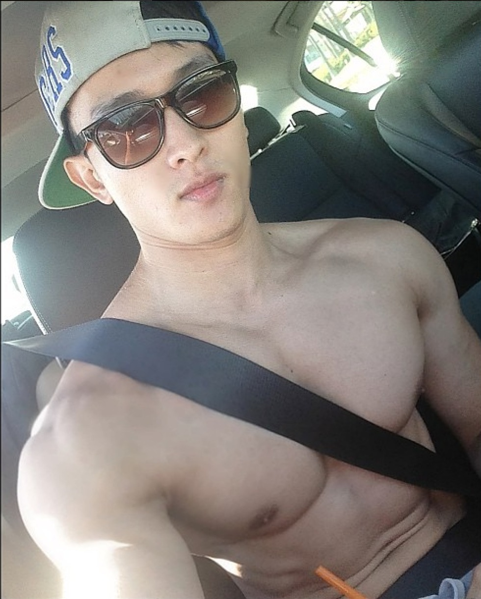 than hot naked san chan
