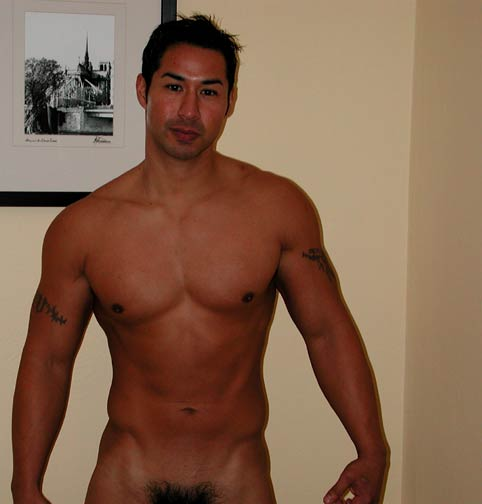 gay porn asian body builder