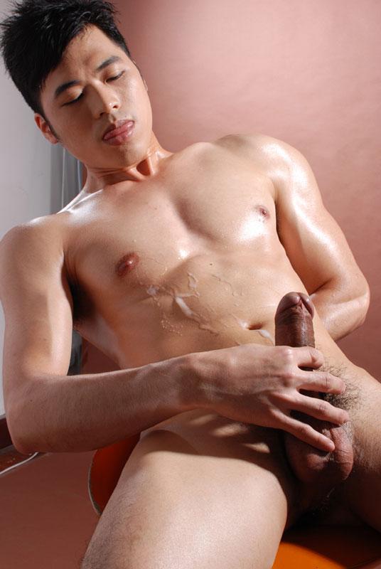 Korean nude guys