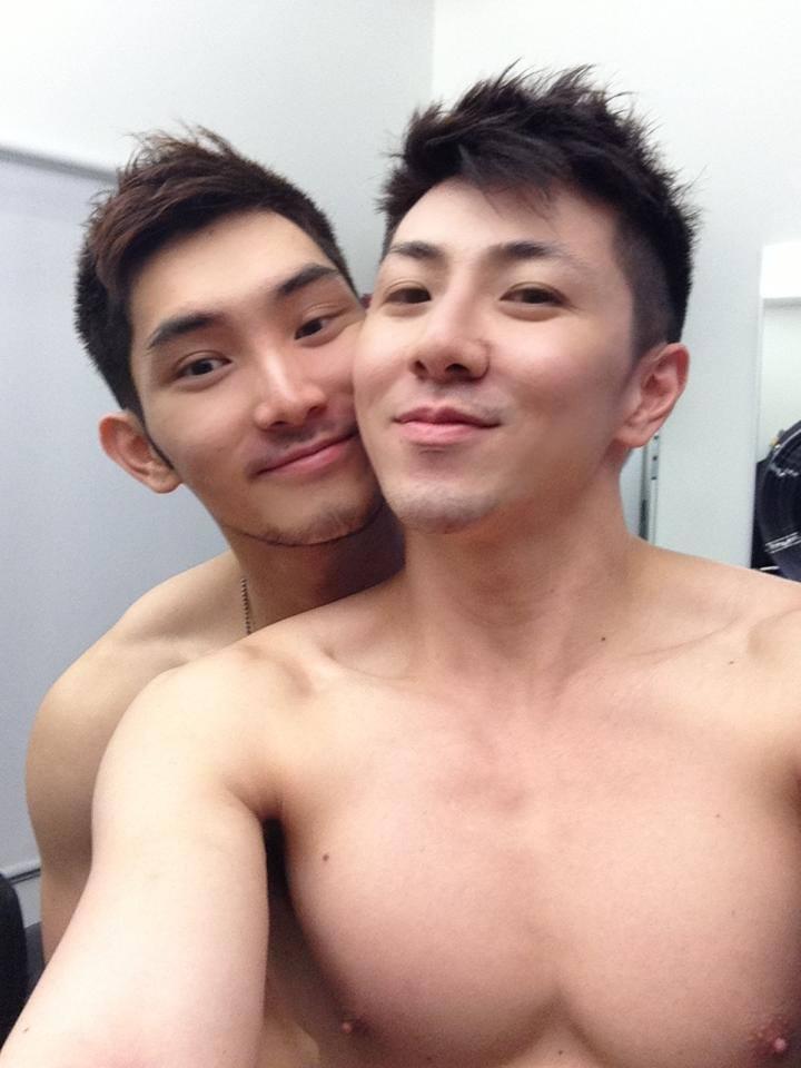 Guy tang eric east