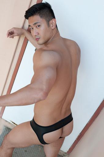 Thai men nice nude models cannot