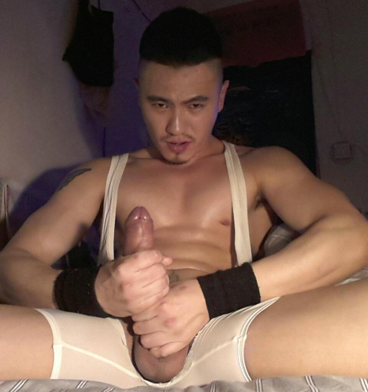 Chinese Men With Big Dicks