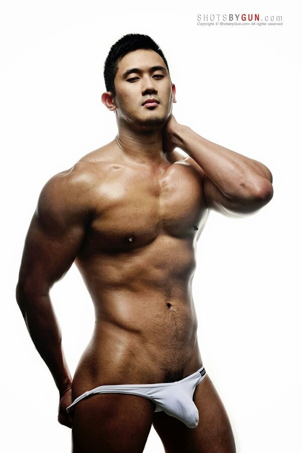 Hot Model Jeremy Yong Queerclick