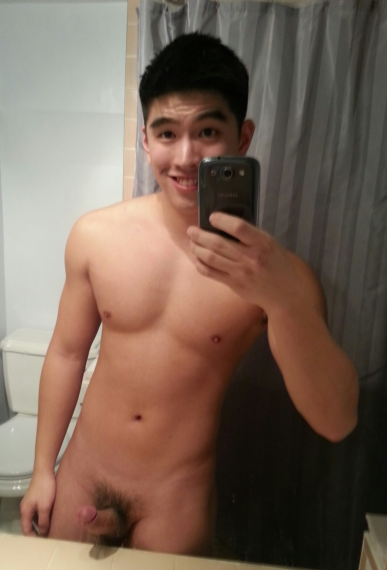 free picture of nude asian man should keep