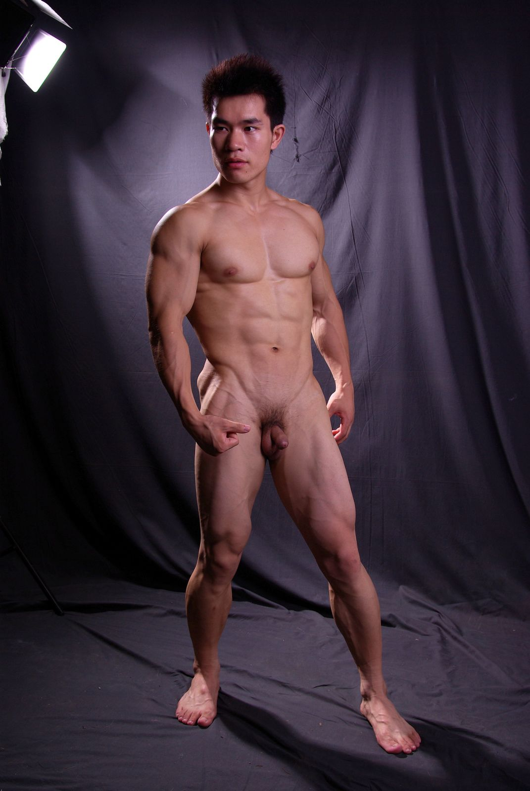 nude male tennis players