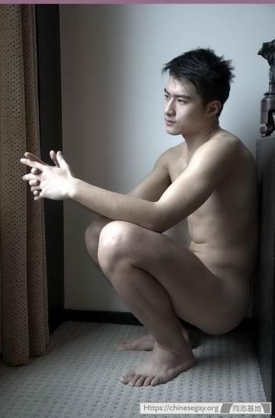 Asian male model sex