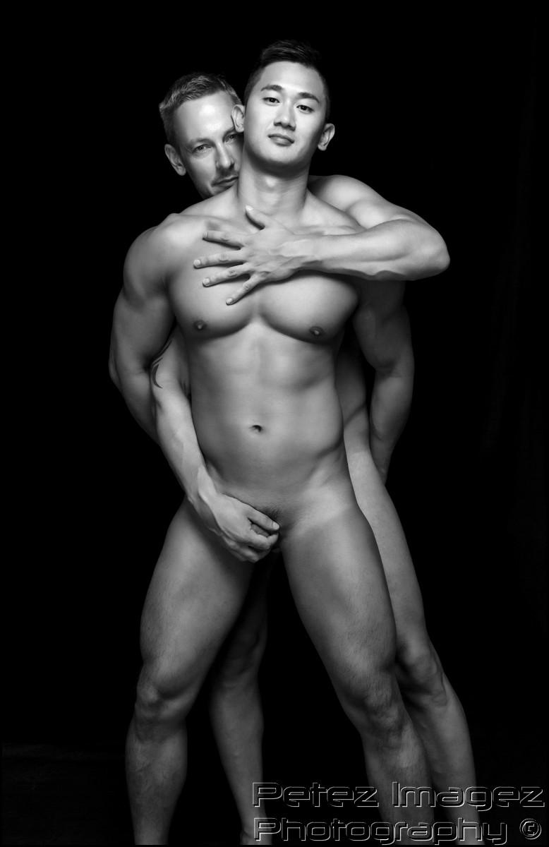 Jeremy Yong's Couple Shoot #2 with Petez Imagez - QC Asians