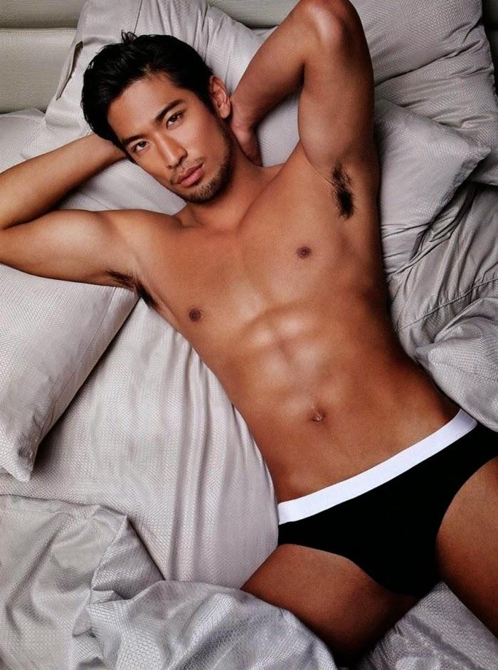 Takuya Nakamura In VOLUME: Bedroom Eyes - QueerClick