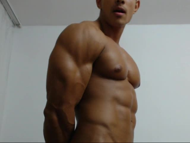 Gorgeous Hunks Nude