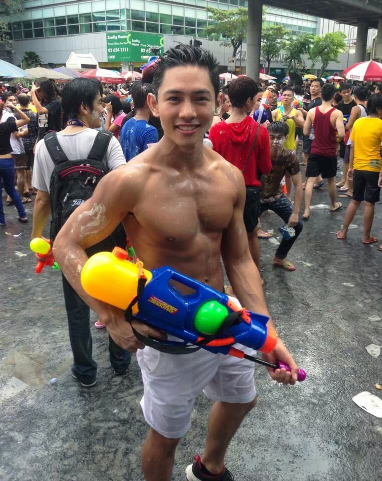 Uncensored POV asian cum mouth
