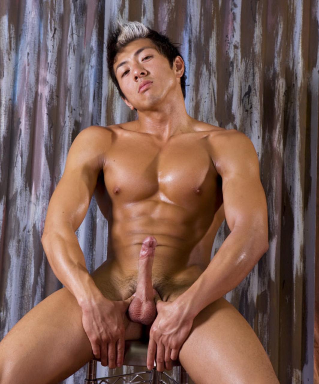 Голые Азиаты Гей Порно
