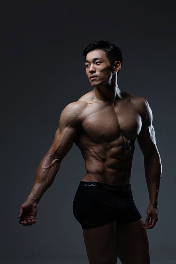 Private Korean Muscle Guy_2 Porn Videos