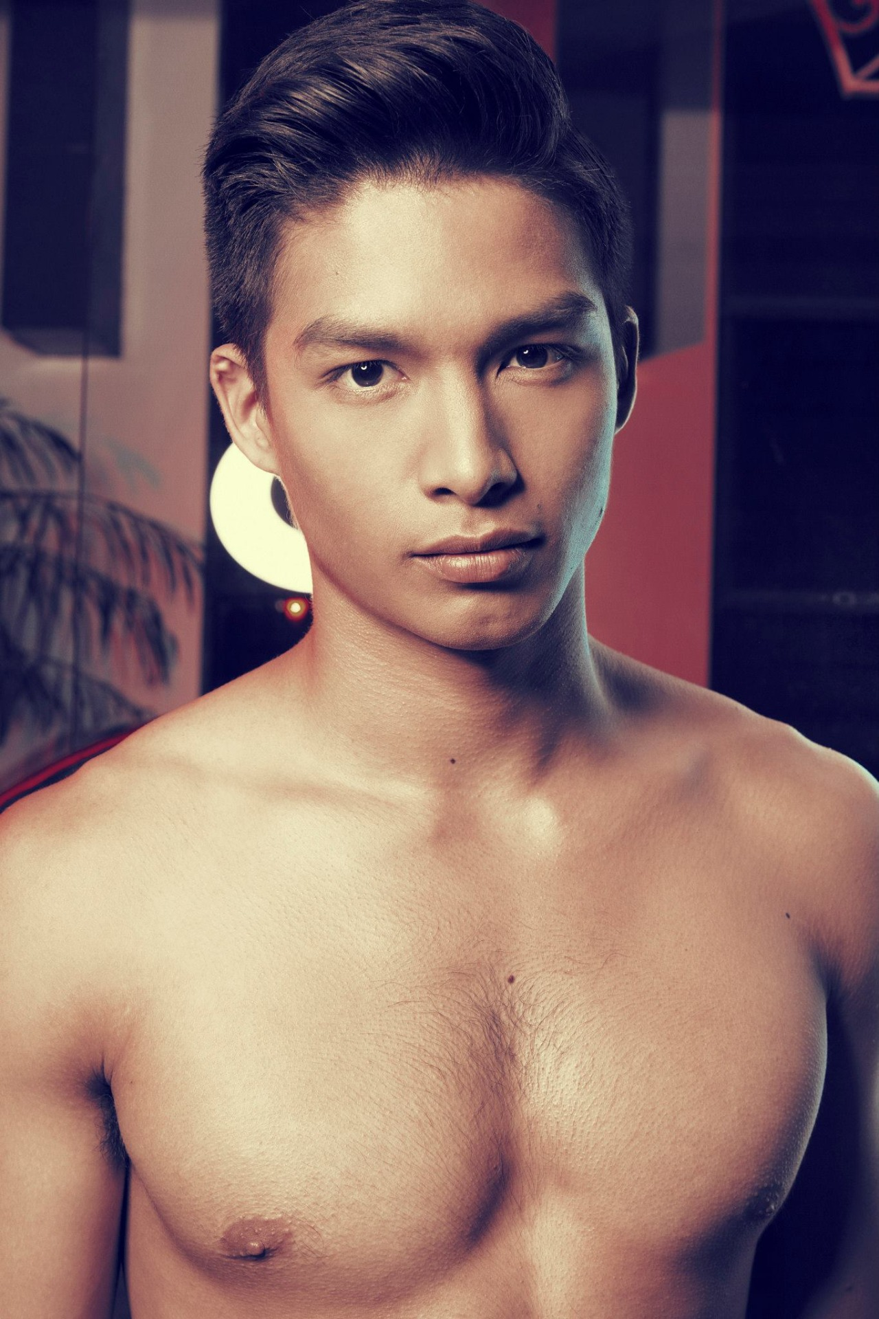 philippines-model-man-nude