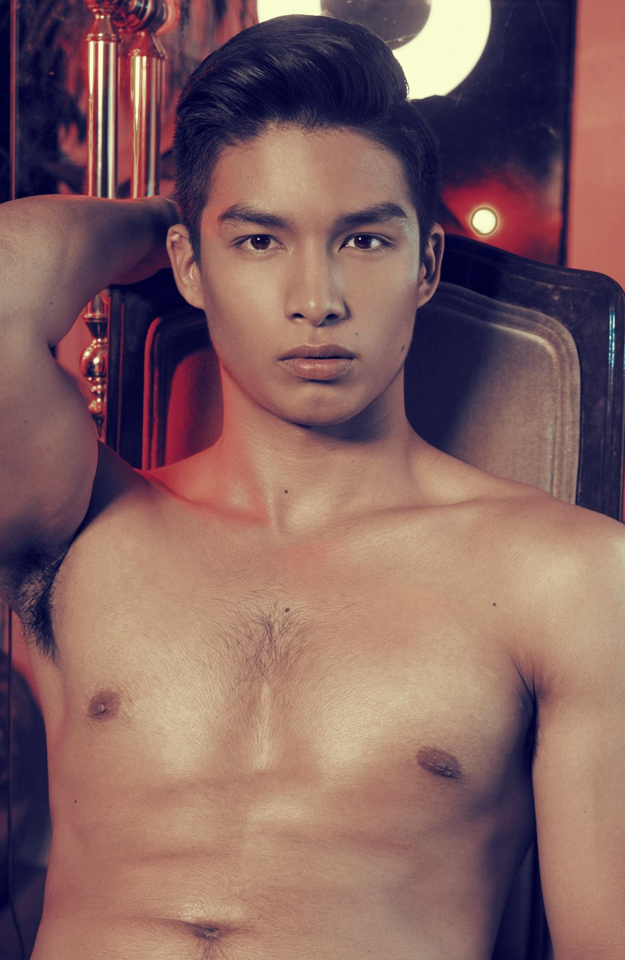 Hot Nude Pictures Of Pinoy Actors