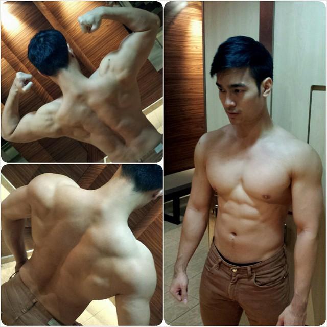 gay gyms rhode island