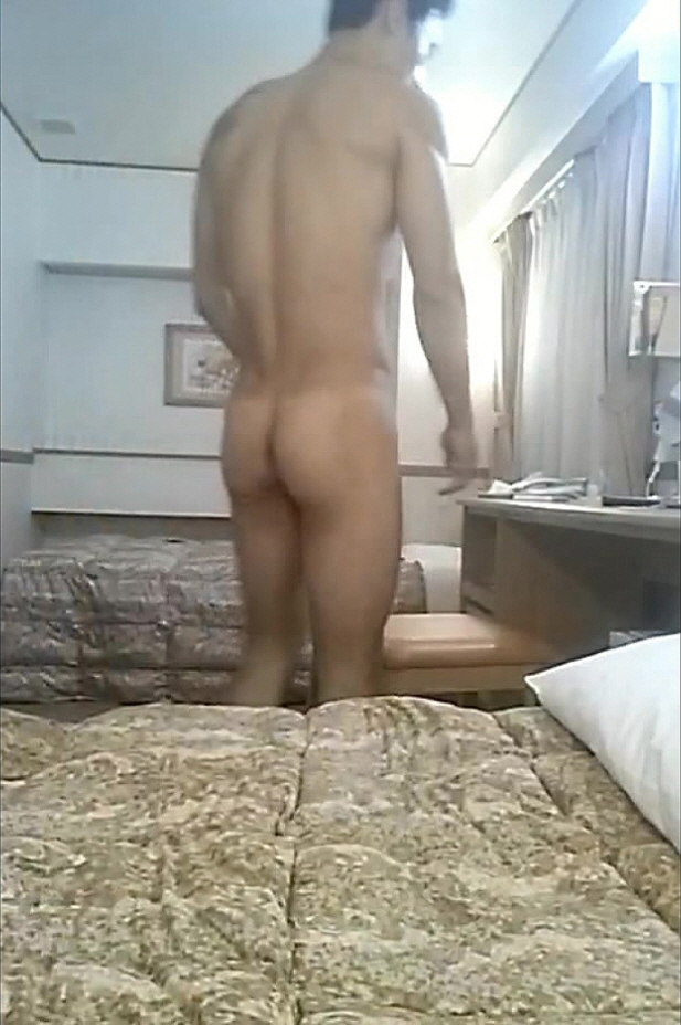 Asian exchange student likes usa long time - 3 part 10