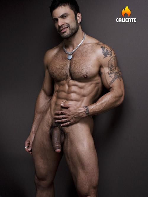 Mexican male porn star