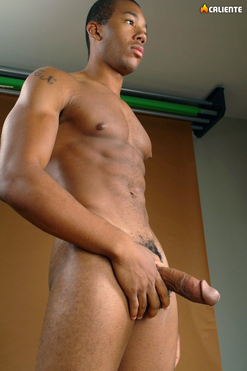 Nude black men tumblr
