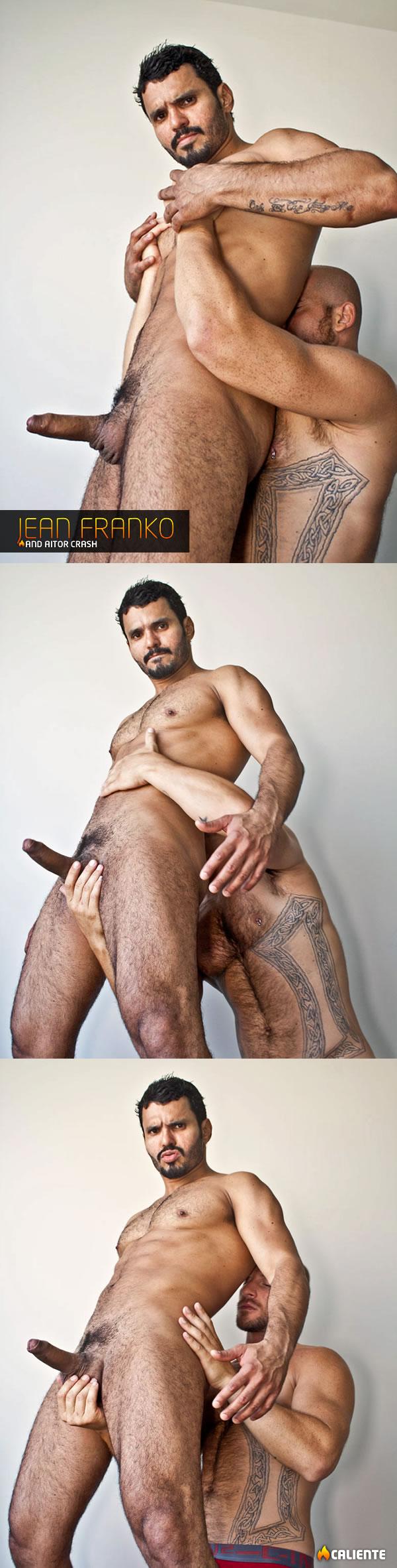 Aitor Crash Porno venezuelan at queerclick - page 2 of 2