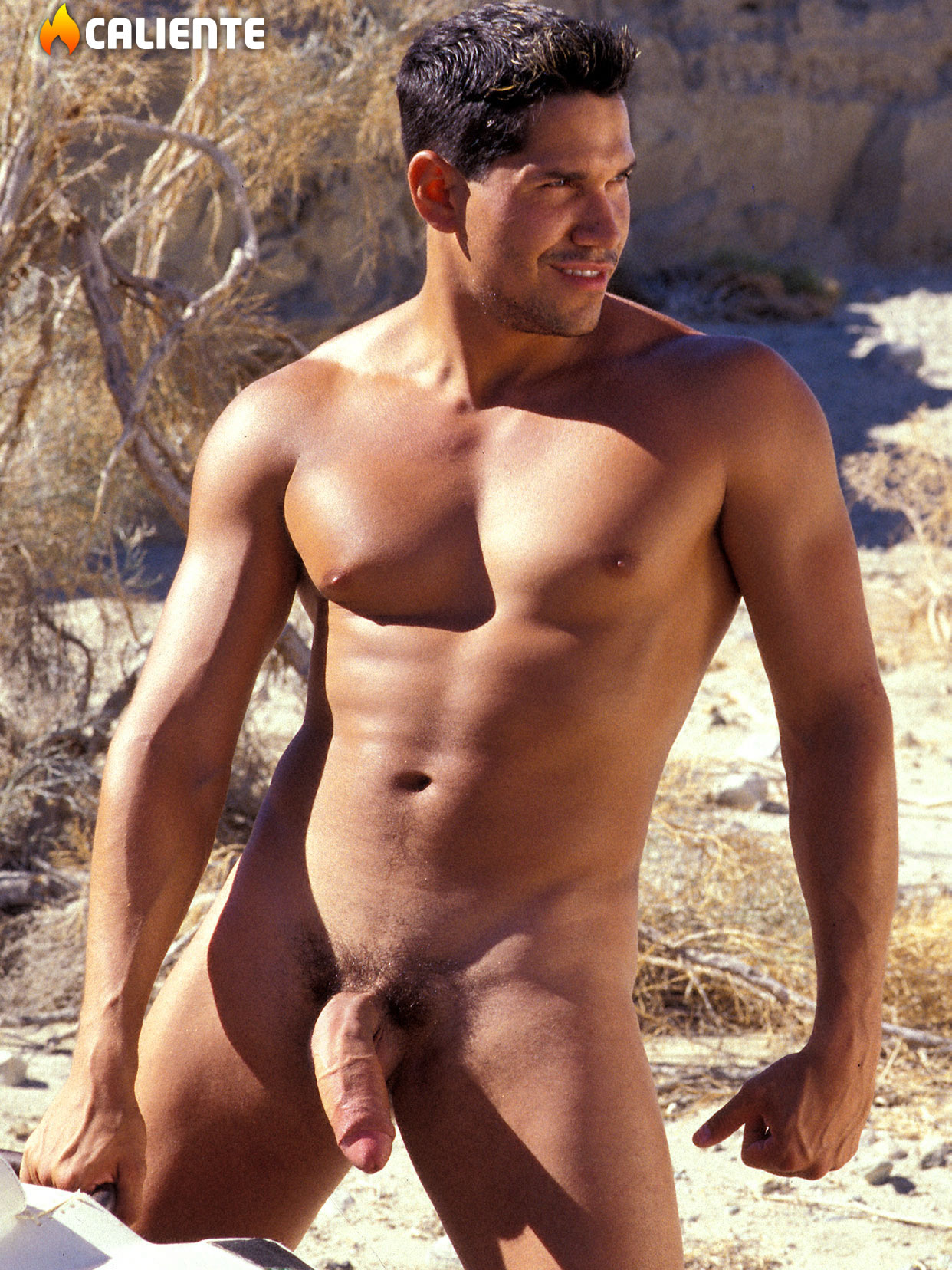 Mexican Male Porn Star 13