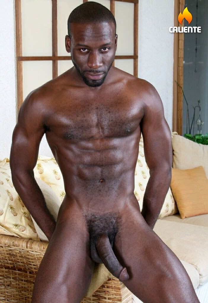 from Xander black male models nude xxx