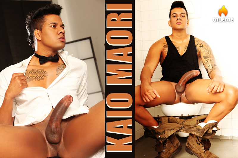 bay and girl sex sexy maori men