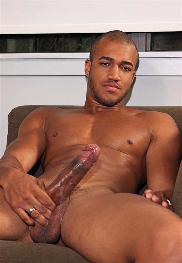 gay black por n