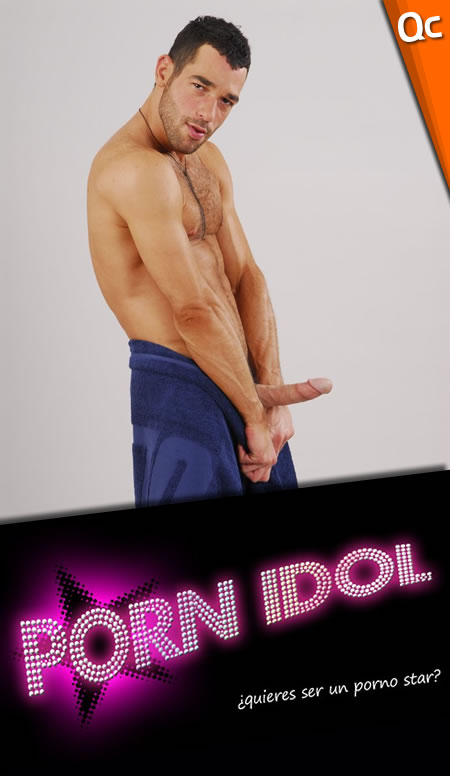 Porn Idol, Quiero ser una Estrella Porno