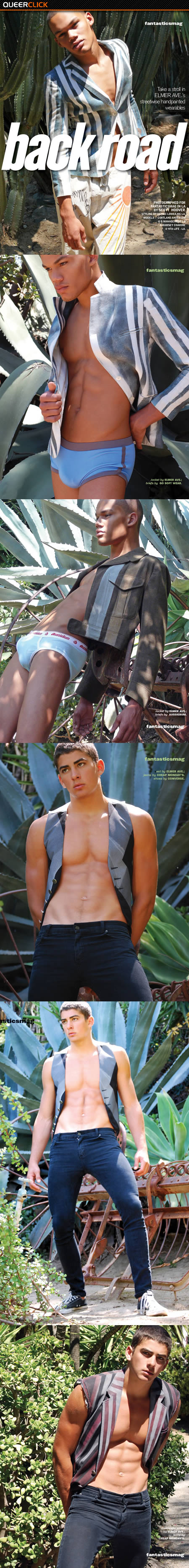 BackRoad en FantasticsMag