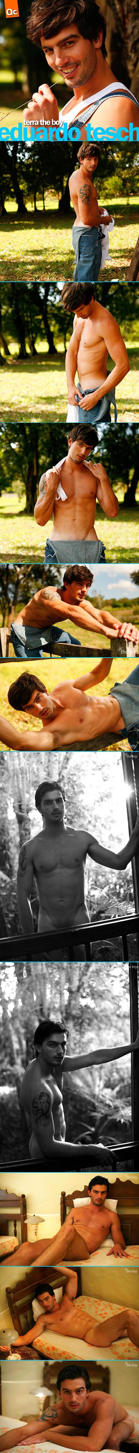 Terra The Boy: Eduardo Tesch (3)