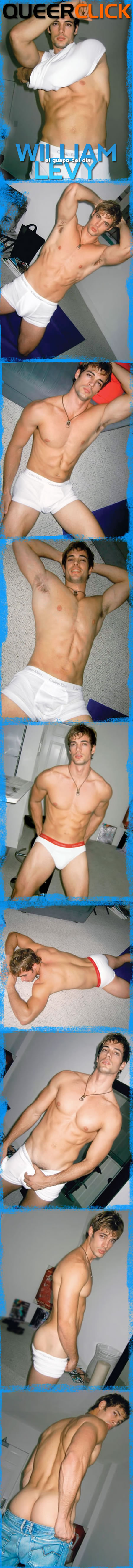 El Guapo del Día: William Levy