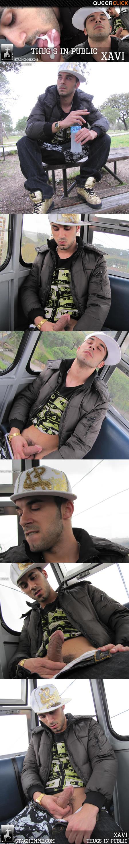 Stag Homme: Xavi