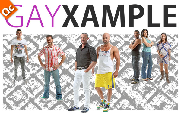 Gayxample, Nueva Serie Gay