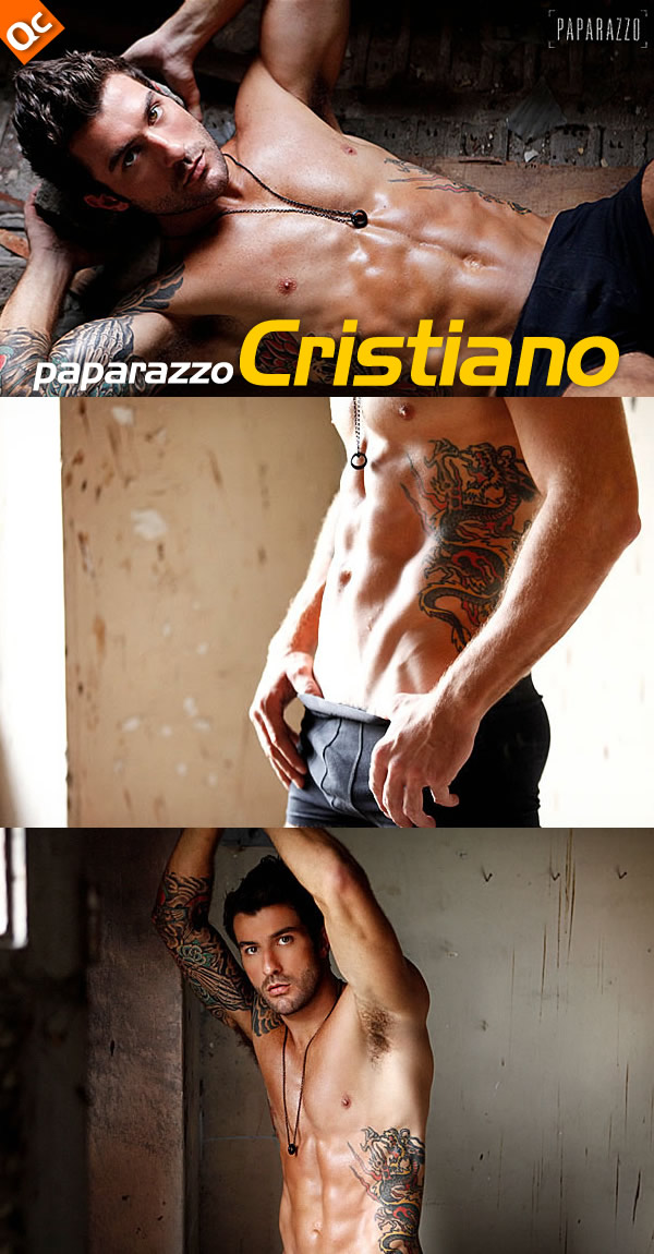 Paparazzo: Cristiano