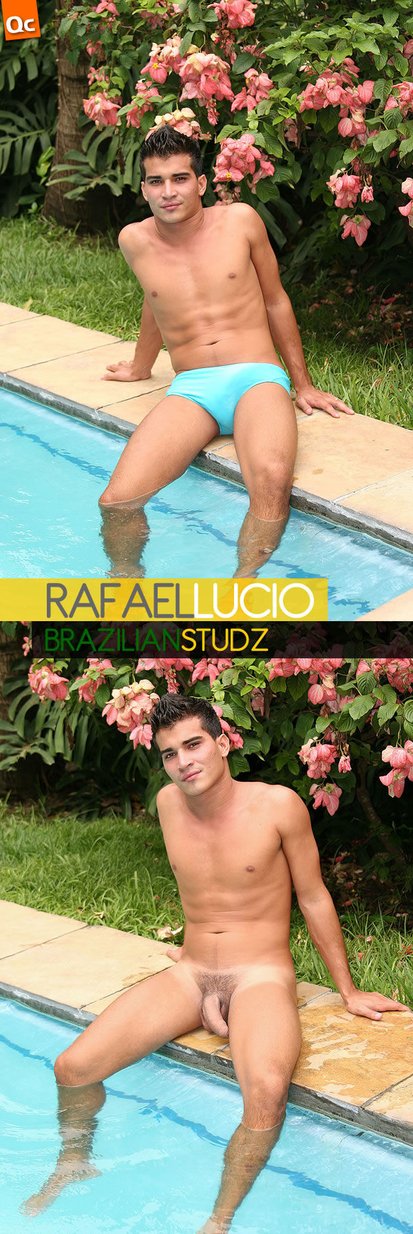 Brazilian Studz: Rafael Lucio