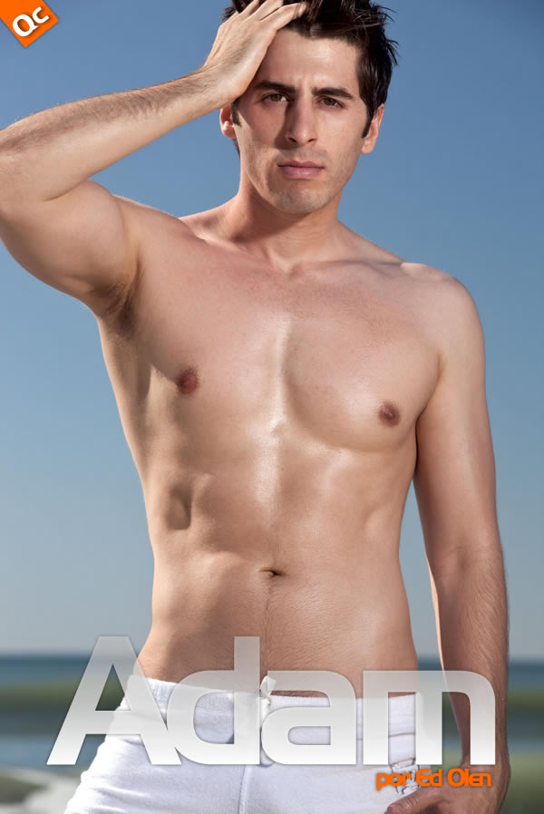 Ed Olen: Adam Rexx