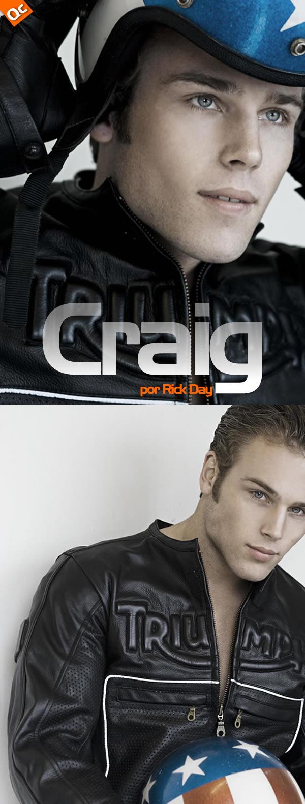Rick Day: Craig Malozzi