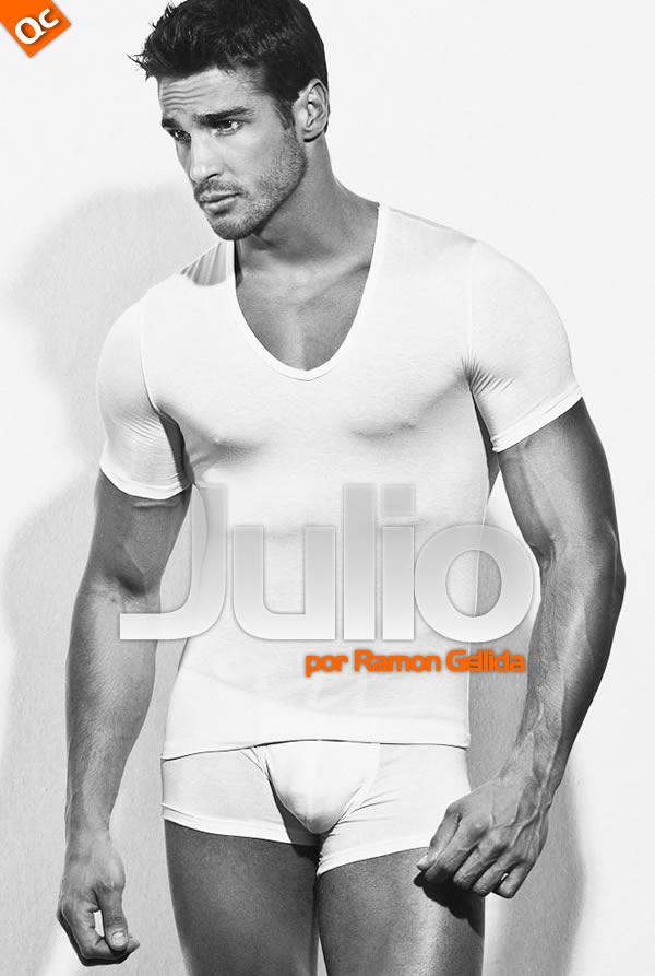 Ramon Gellida: Julio Capeletti