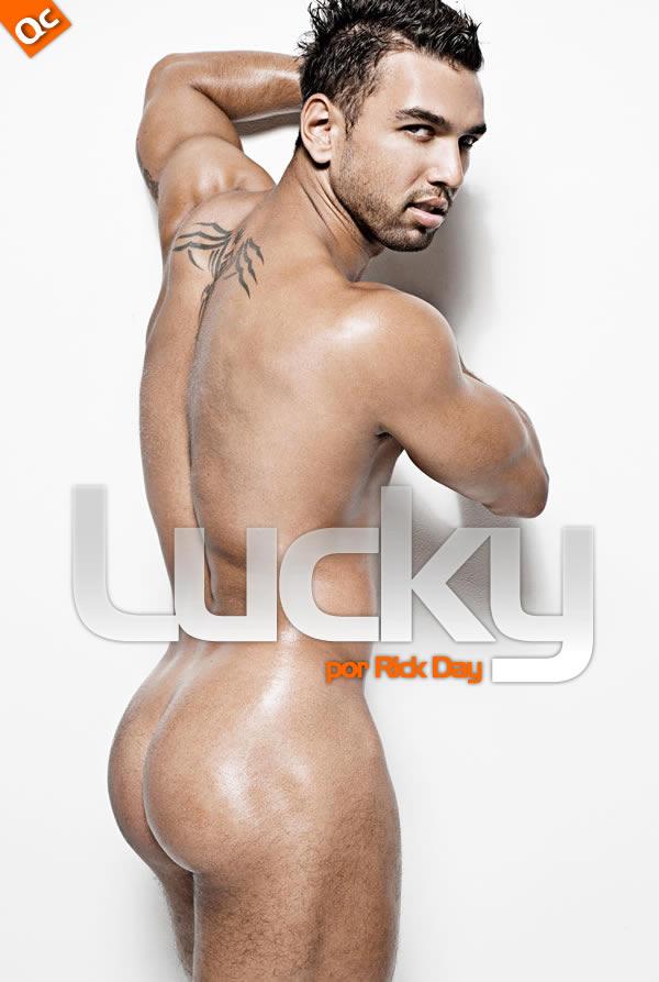 Rick Day: Lucky Daniels