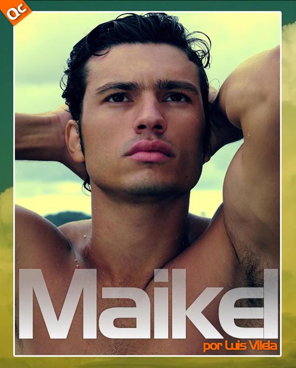 Luis Vilela: Maikel Castro