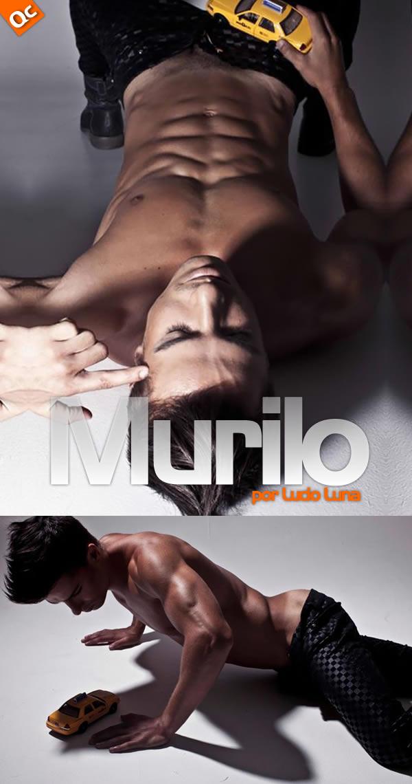 Lucio Luna: Murilo Rezende