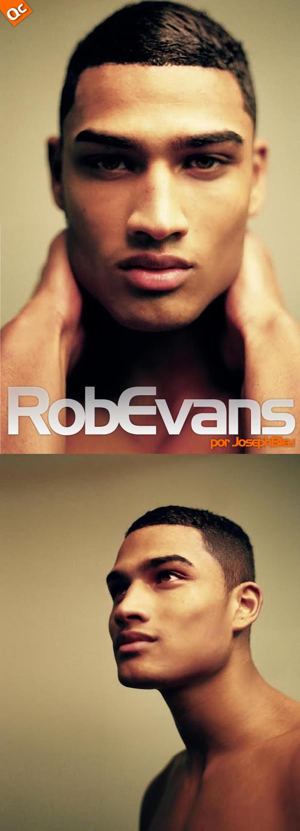 Joseph Bleu: Rob Evans