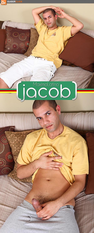 Máximo Latino: Jacob