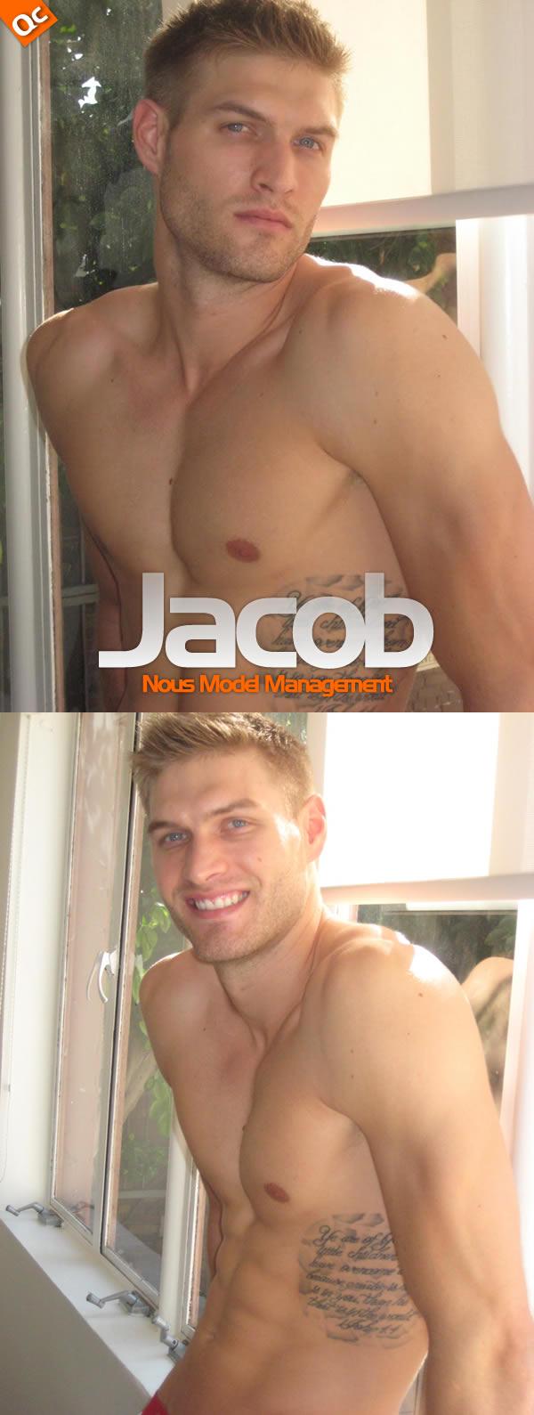Nous: Jacob Sones