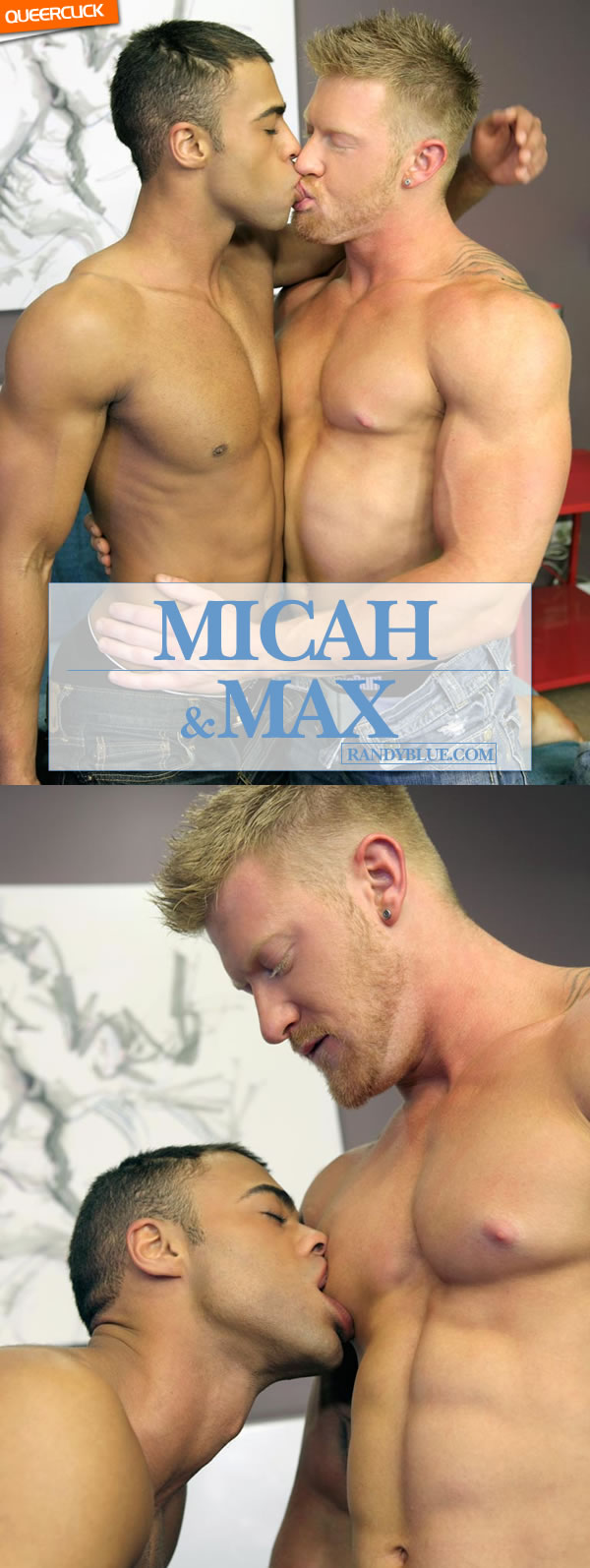 Randy Blue: Max & Micah