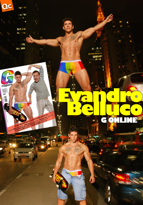 G Online: Evandro Belluco